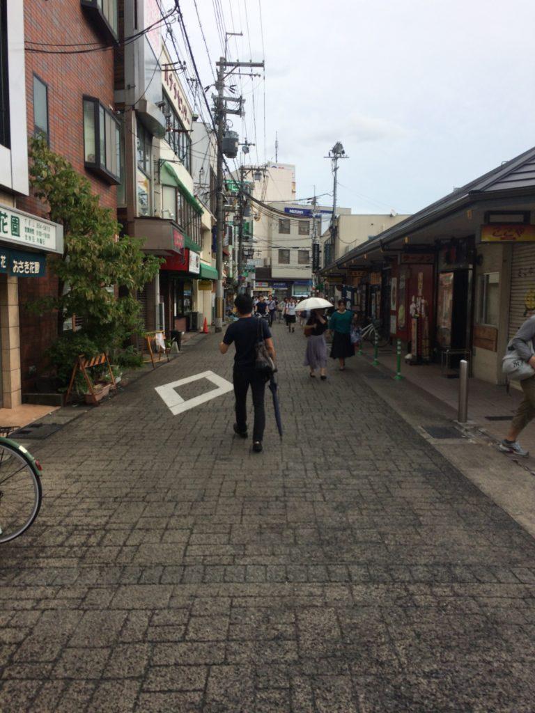 京都 安全運転自動車センター 行き方