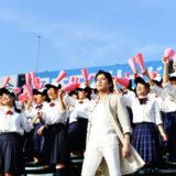ましゃ 福山 冬の大感謝祭