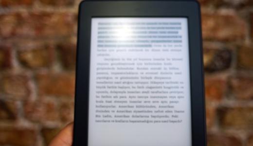 KindleにPDFを転送し閲覧|calibreでDRMを解除 AZW3・MOBIに変換する方法