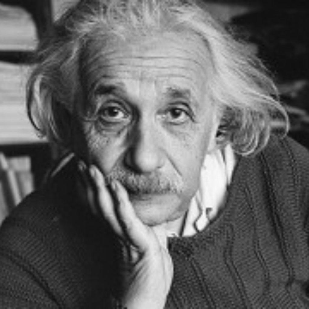 複利 アインシュタイン