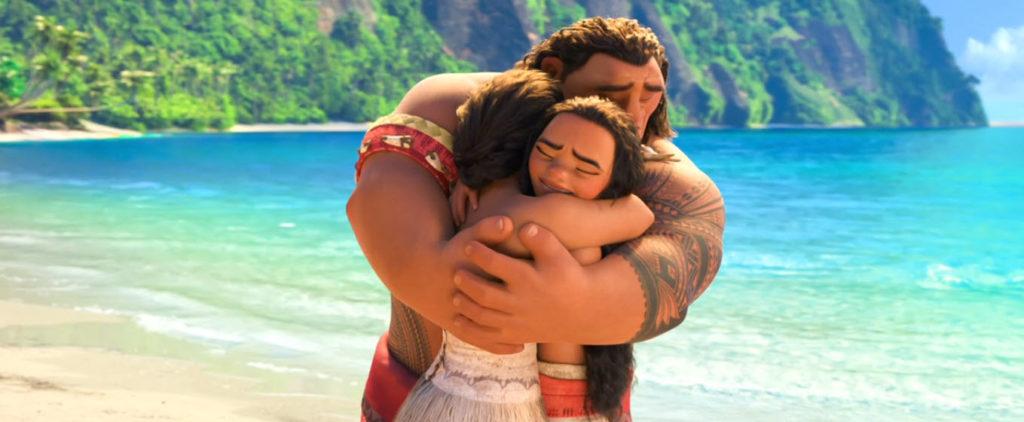 モアナと伝説の海 wowow amazon prime video ネットフリックス