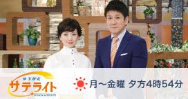 ゆうがたサテライト テレビ東京ビジネスオンデマンド