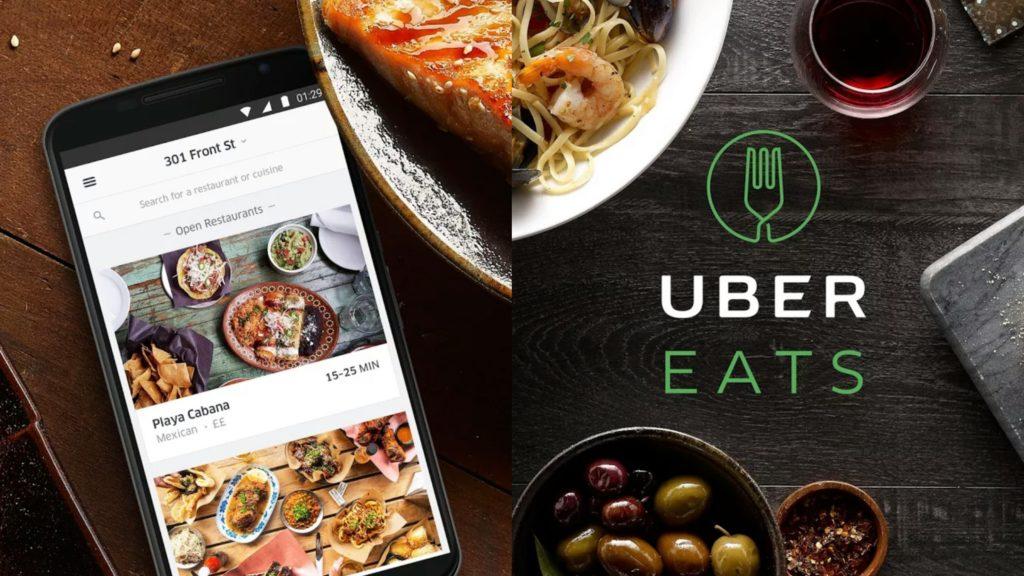 Uber Eats asp アフィリエイト ウーバーイーツ