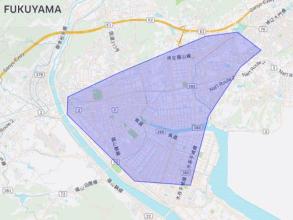 ウーバー イーツ 茨城 県
