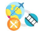 ベネフィット・ステーション logo ロゴ フリノベ 福利厚生