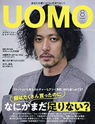 UOMO (ウオモ)