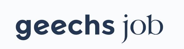 geechs job ギークスジョブ logo ロゴ