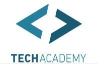 tech academy テックアカデミー logo ロゴ フリノベ