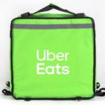 uber eats bag バッグ