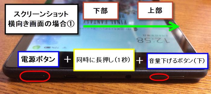 ファイヤータブレット fireタブレット fire tablet スクリーンショット やり方