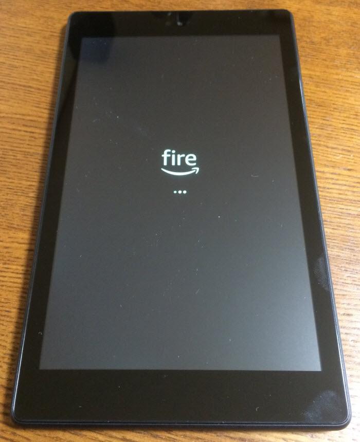 fireタブレット ファイヤータブレット 操作 使い方 メリット