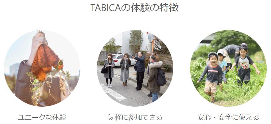 タビカ TABICA 副業 稼げる 稼ぐ方法 バイト おすすめ 女性