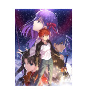 劇場版「Fate stay night [Heavens Feel] I.presage flower」(完全生産限定版) [Blu-ray]