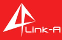 link-a リンクエー logo ロゴ