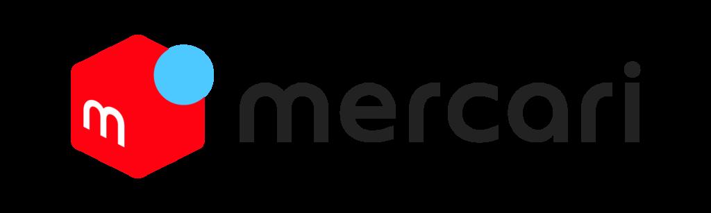 mercari メルカリ logo ロゴ