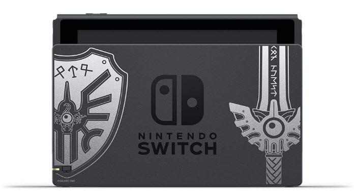 Nintendo Switch ドラゴンクエストXI S ロトエディション ニンテンドースイッチ 新型