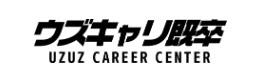 ウズキャリ既卒 uzuz ロゴ logo