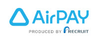 AirPAY エアペイ logo ロゴ