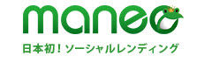 maneo マネオ logo ロゴ