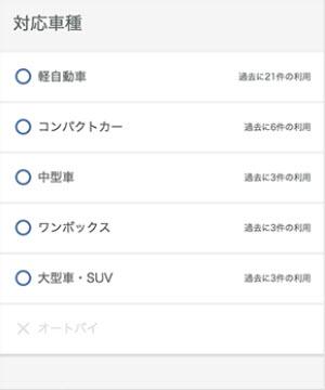 akippaとは あきっぱ アキッパ 駐車場 予約 無料 登録 個人間 オーナー ユーザー 法人 個人 対応車種