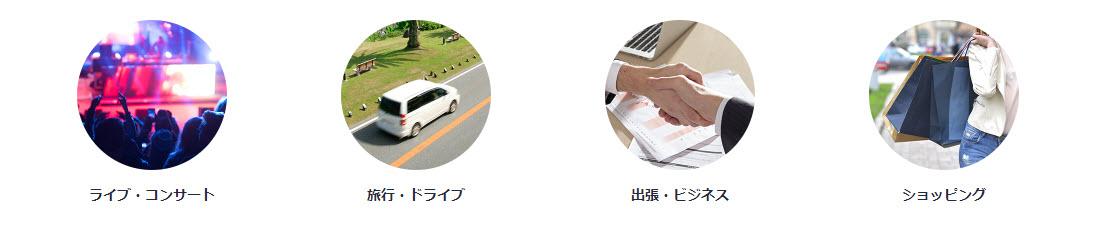 akippa あきっぱ アキッパ 駐車場 予約 無料 登録 個人間 シェアリングサービス オーナー 申込み 始め方 使い方 ビジネスモデル シチュエーション 利用シーン