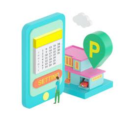akippa あきっぱ アキッパ 駐車場 予約 無料 登録 個人間 シェアリングサービス オーナー 申込み 始め方 使い方 ビジネスモデル ユーザー登録 会員登録 検索 流れ 手順