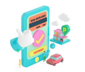 akippa あきっぱ アキッパ 駐車場 予約 無料 登録 個人間 シェアリングサービス オーナー 申込み 始め方 使い方 ビジネスモデル ユーザー登録 会員登録 駐車場予約