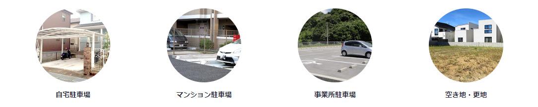 akippa あきっぱ アキッパ 駐車場 予約 無料 登録 個人間 シェアリングサービス オーナー 申込み 始め方 使い方 ビジネスモデル 駐車場登録