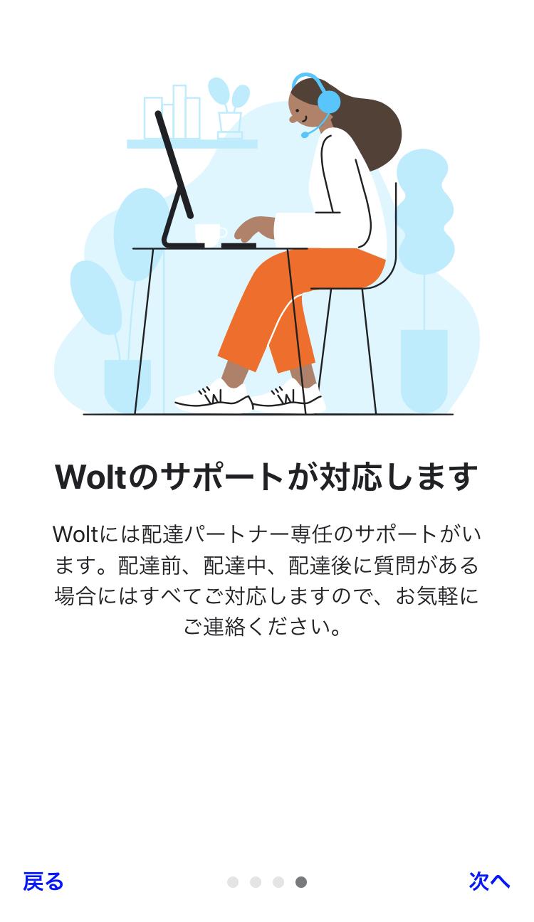 配達アプリ Woltとは Wolt ウォルトとは ウォルト 始め方 登録方法 配達パートナー 配達員 注文方法 頼み方 配達エリア 地域 範囲 拡大予定 支払い方法 注文仕方 注文流れ 加盟店