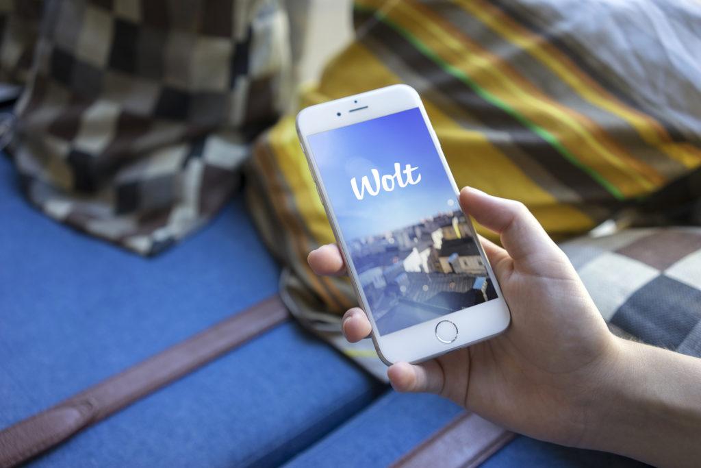 Woltとは ウォルトとは 注文方法 頼み方 サービスエリア 配達員 登録方法 配達パートナー 地域 範囲